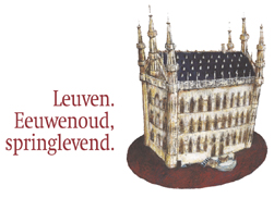 logo leuven citymarketing