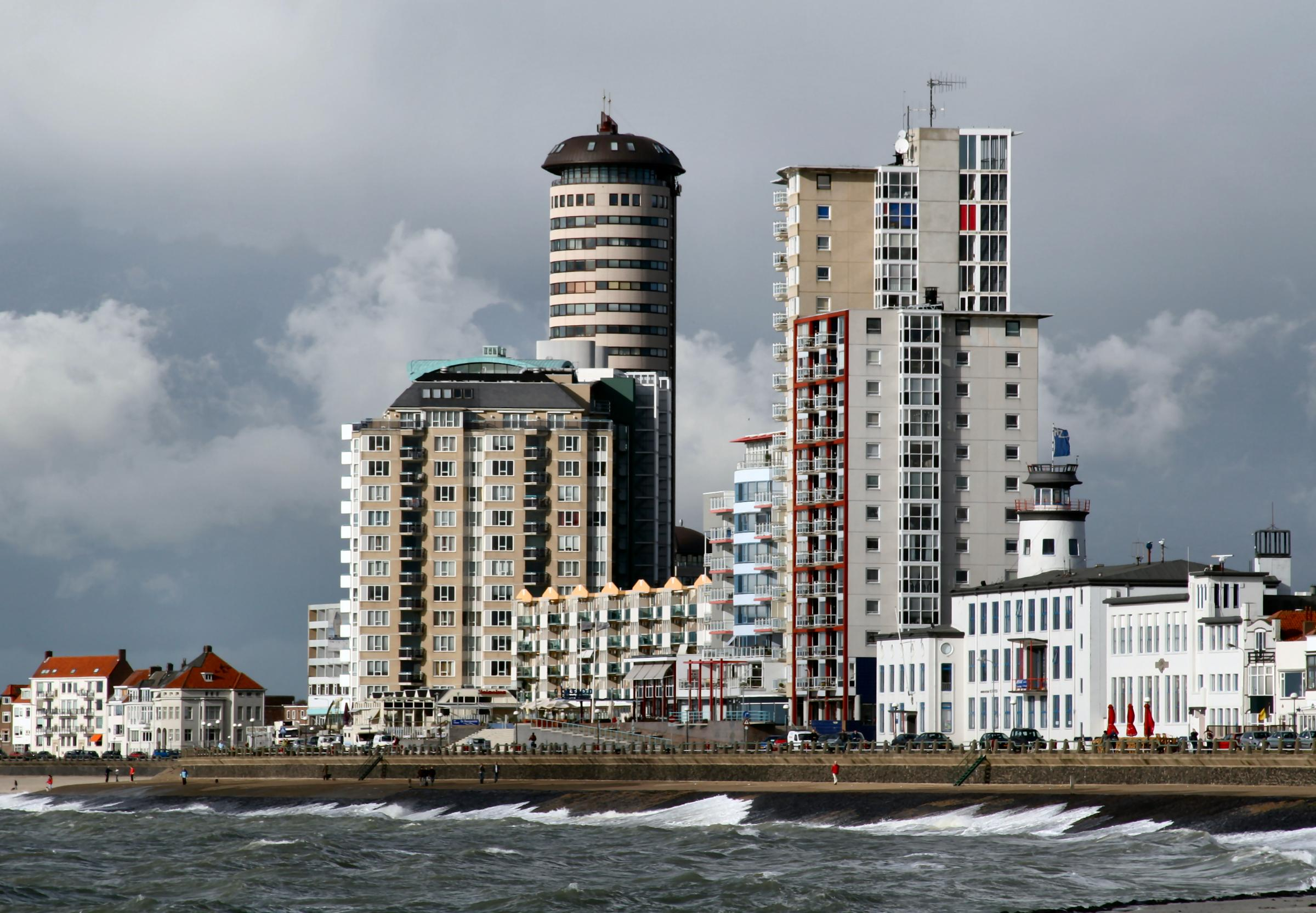 vlissingen citymarketing