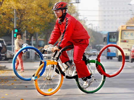 olympic games citymarketing