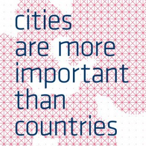 cities countries