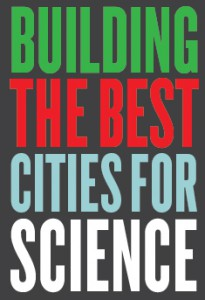 building the best cities for science citymarketing regiomarketing placemarketing