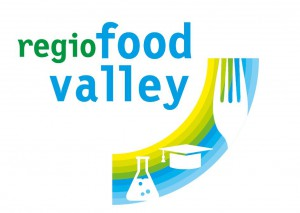 Logo Regio FoodValley